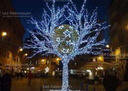 agac isik susleme 2 260x185 - Ağaç ışık süsleme