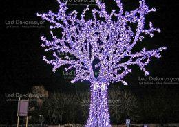 agac isik susleme 3 260x185 - Ağaç ışık süsleme