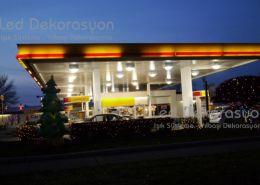 benzinlik isik susleme buyuk 260x185 - Benzinlik ışık süsleme