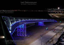 kopru yilbasi susleme 2 260x185 - Köprü ışık süsleme