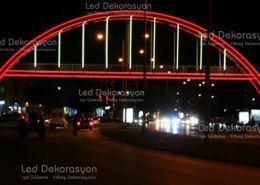 kopru yilbasi susleme 3 260x185 - Köprü ışık süsleme