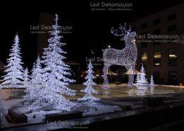 meydan isiklandirmalari 260x185 - Meydan ışık süsleme