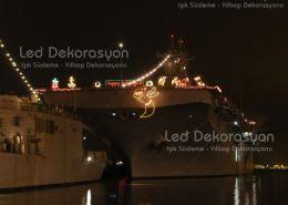 tekne isik susleme buyuk 339 260x185 - Tekne ışık süsleme