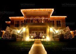 villa isik susleme 2 260x185 - Villa ışık süsleme