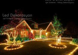 villa isik susleme buyuk 260x185 - Villa ışık süsleme