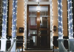 villa yilbasi susleme 3 260x185 - Villa ışık süsleme
