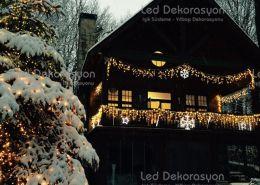 villa yilbasi susleme 6 260x185 - Villa ışık süsleme