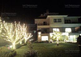 villa yilbasi susleme 8 260x185 - Villa ışık süsleme
